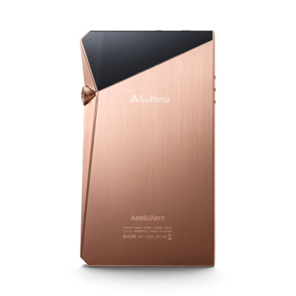 astell and kern sp2000 back