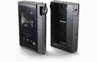 Astell and kern kann cube