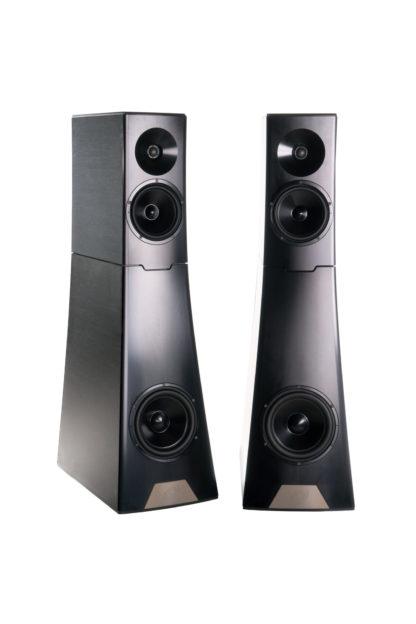 yg acoustics vantage front side pair