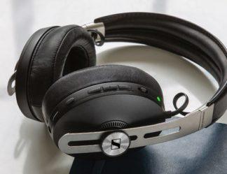 sennheiser momentum 3.0 over ear headphones