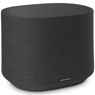 harman-kardon-citation-sub black