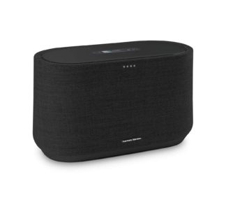 Harmankardon citation 300 black