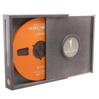 Hemiolia records pavarotti special edition
