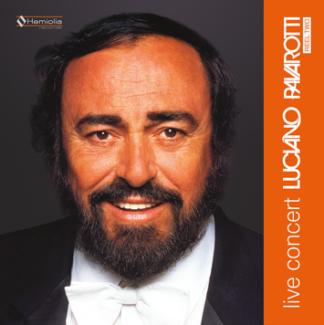 Pavarotti tape hemiolia