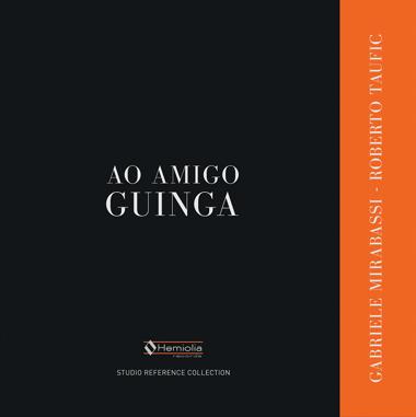 Hemiolia records AO AMIGO GUINGA