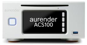 acs100 aurender