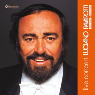Pavarotti tape hemiolia reel one and reel 2