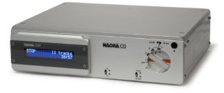 Nagra CDP CD PLayer