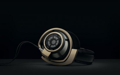 sennheiser HD 800s gold edition