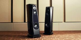 Rockport Atria II speakers