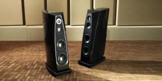 ROCKPORT AVIOR II speakers