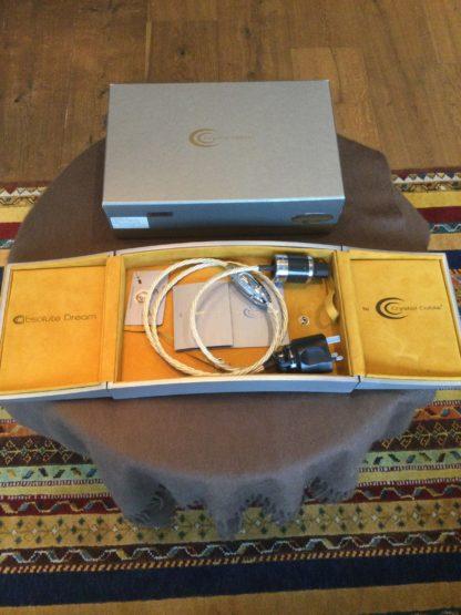 Crystal Power Absolute Dream 1.5 AC UK FI-UKR IEC 10A