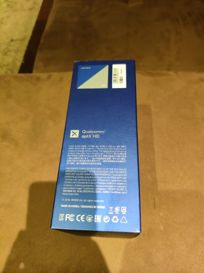 astell and kern sp1000m ex demo blue 4