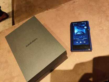 astell and kern sp1000m ex demo blue 6
