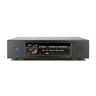 Aurender N20 streamer in Black