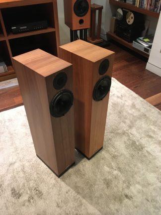 spendor a7 loudspeaker pair