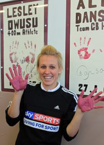 alex danson handprint2