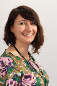 Dee Taylor, Learning Manager English