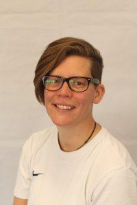 Hannah Shuker, Teacher