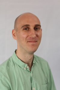 Marcus Rusher, Teacher