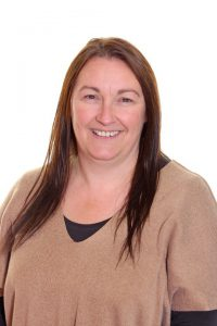Alison Owens, Support Staff