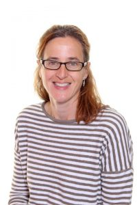 Clare Idle, Support Staff