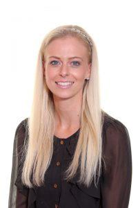 Debbie Nicholas, Lead Practitioner of SEND