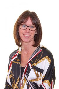 Helen Summersbee, Support Staff