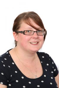 Kirsty Fowler, Support Staff