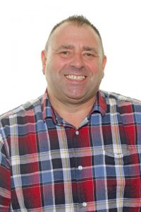 Darren Gallacher, Support Staff