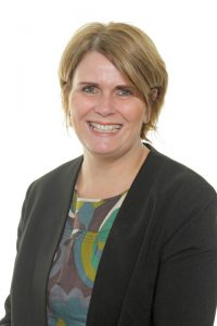 Lynne Smith, Deputy Head Teacher