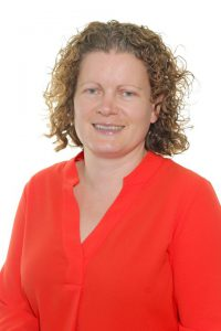 Yevtte Fay, Deputy Head Teacher