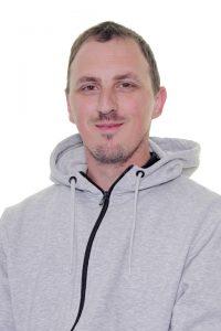 Barry Ballard, Site Manager