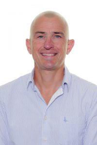 Jonathan Allen, Teacher