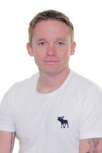 Owen Suter, Teacher