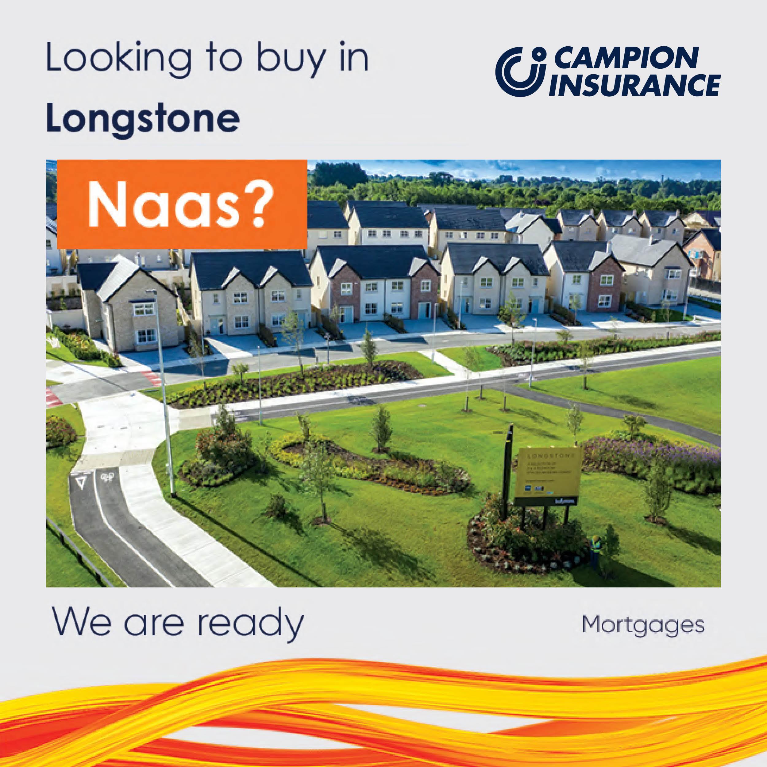 Campion Mortgage Leaflet