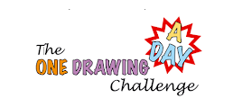 One Drawing Challenge