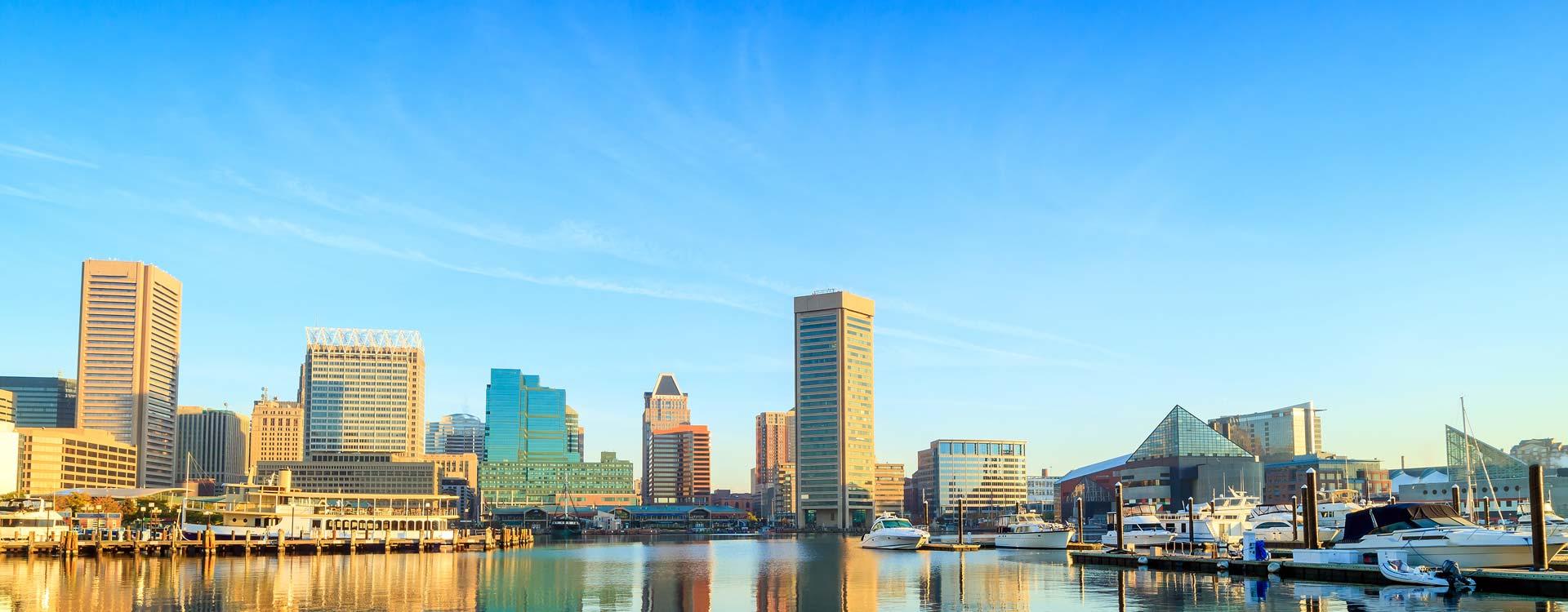 Furniture Rental Baltimore