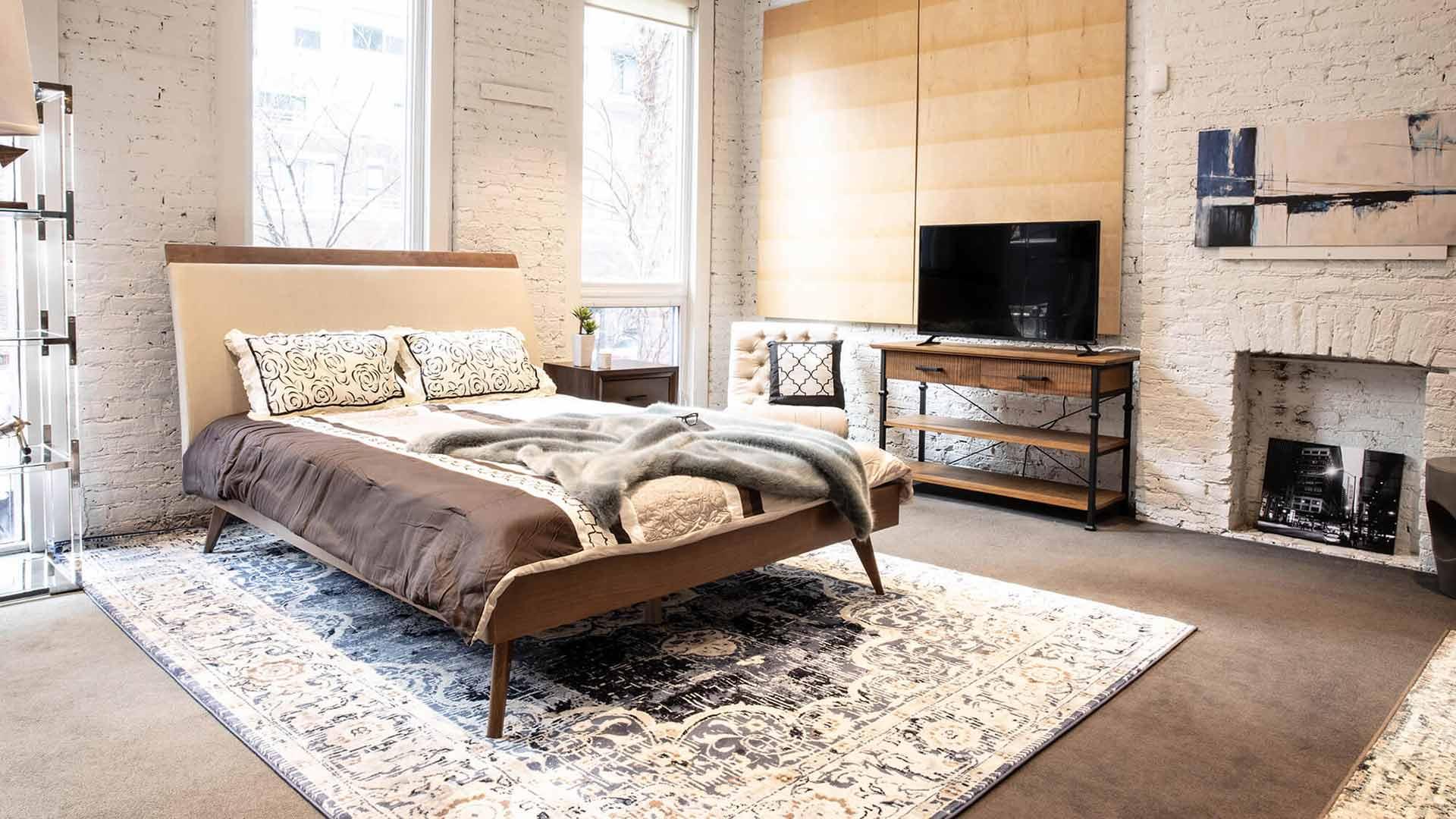 Furniture Rental Milwaukee: Rent Furniture in Milwaukee