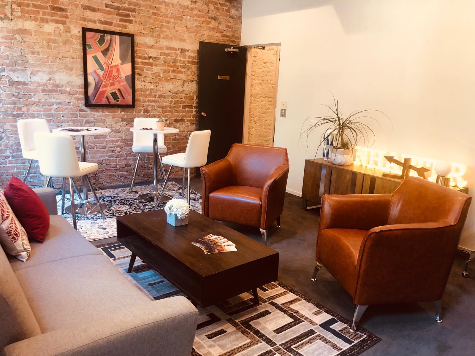 Dearborn Living Room Set