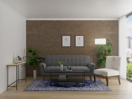 Belltown Living Room Set