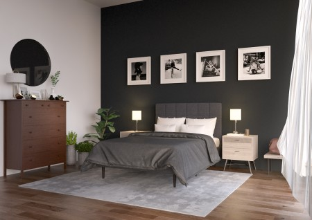 Columbia Bedroom Set