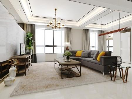 Titanic C Living Room Set