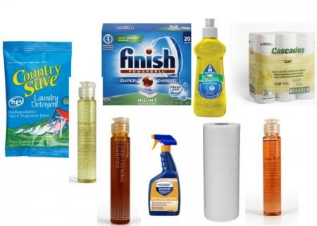 Inhabitr Home Essentials Set