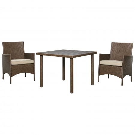 Maple Outdoor Dining Set