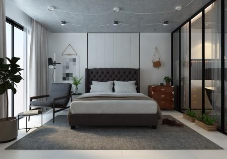 Marquis Bedroom Furniture Set
