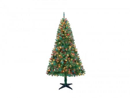inhabitr christmas tree