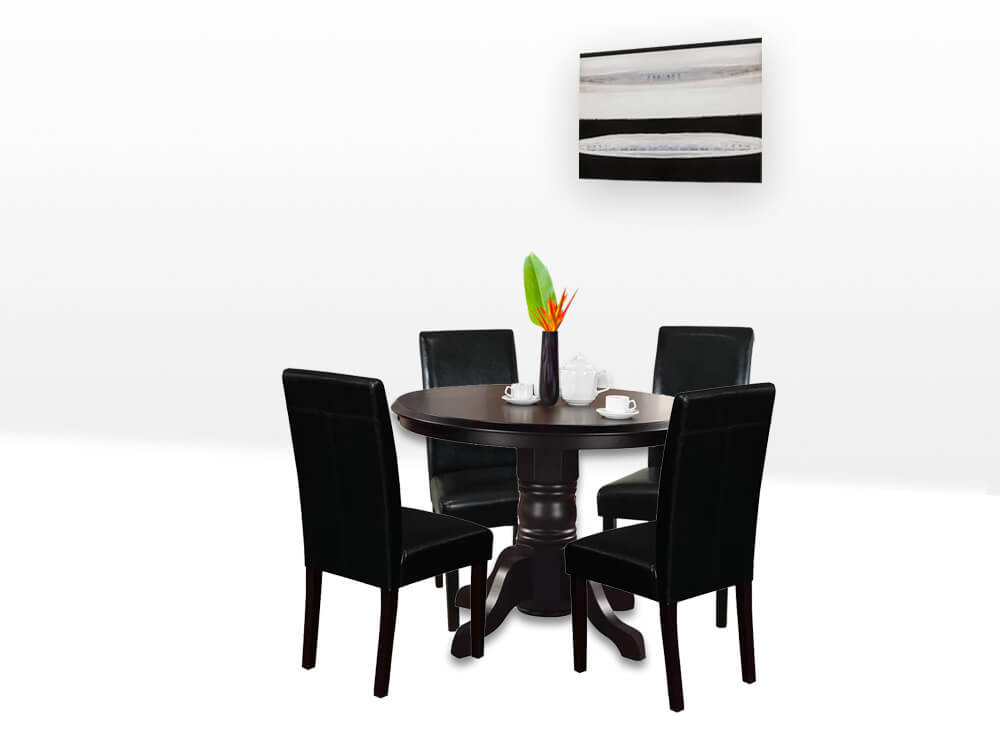Mandy Dining Package Table