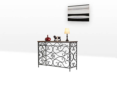 Mandy Dining Package Console Table