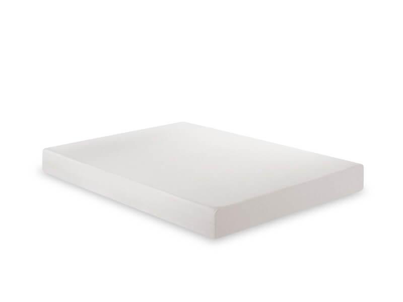 twin inhabitr mattress